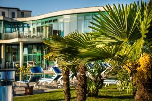 Atlantic Terme Natural Spa & Hotel, Hotels  Abano Terme - big - 71