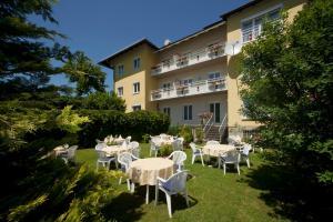 Kirchenwirt, Hotel  Velden am Wörthersee - big - 17