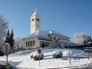 Kirchenwirt, Hotel  Velden am Wörthersee - big - 25