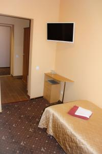 Korela Hotel, Szállodák  Priozerszk - big - 8