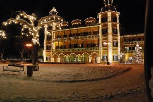 Kirchenwirt, Hotel  Velden am Wörthersee - big - 40