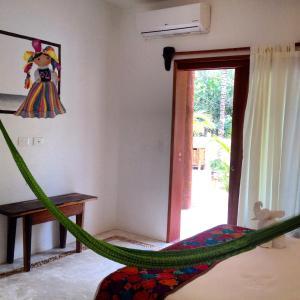Hotel Casa Iguana Holbox, Hotely  Holbox Island - big - 4