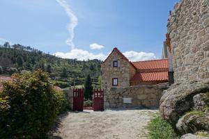 Casas da Fonte - Serra da Estrela