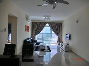 Luxury Tropez Residence, Apartmány  Johor Bahru - big - 13