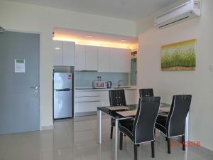Luxury Tropez Residence, Apartmány  Johor Bahru - big - 15