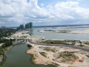 Luxury Tropez Residence, Apartmány  Johor Bahru - big - 20