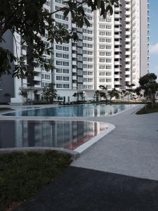 Luxury Tropez Residence, Apartmány  Johor Bahru - big - 25