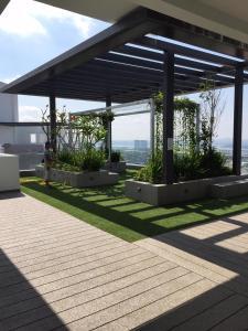 Luxury Tropez Residence, Apartmány  Johor Bahru - big - 29