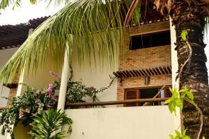 Two-Bedroom Apartment - Duplex Garden View With Balcony