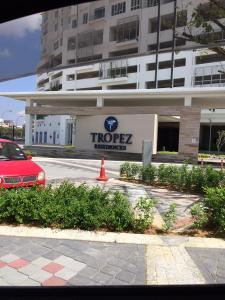 Luxury Tropez Residence, Apartmány  Johor Bahru - big - 30