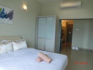 Luxury Tropez Residence, Apartmány  Johor Bahru - big - 34