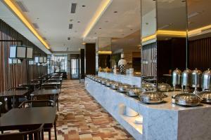 Shanshui Hotel, Hotels  Nanjing - big - 25