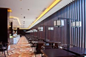 Shanshui Hotel, Hotels  Nanjing - big - 26