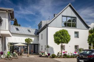 B&B Villa Verde, Отели типа «постель и завтрак»  Зальцбург - big - 1