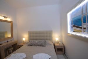 Erato Apartments(Firostefani)