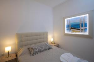 Erato Apartments (Firostefani)