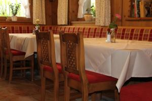 Hotel Sonne, Szállodák  Niederau - big - 55