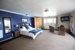 Pokój typu Deluxe z łóżkiem typu king-size