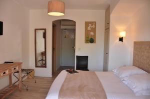 Hôtel de la Vierge Noire, Hotel  Sainte-Maxime - big - 20