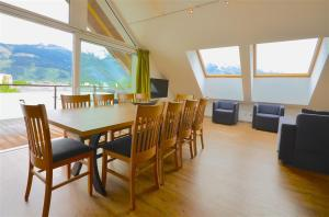 Apartment S&P 3 by Alpen Apartments, Ferienwohnungen  Zell am See - big - 17