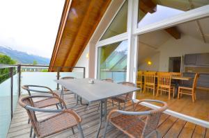 Apartment S&P 3 by Alpen Apartments, Ferienwohnungen  Zell am See - big - 1