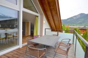 Apartment S&P 3 by Alpen Apartments, Ferienwohnungen  Zell am See - big - 33