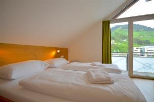 Apartment S&P 3 by Alpen Apartments, Ferienwohnungen  Zell am See - big - 22