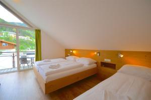 Apartment S&P 3 by Alpen Apartments, Ferienwohnungen  Zell am See - big - 23