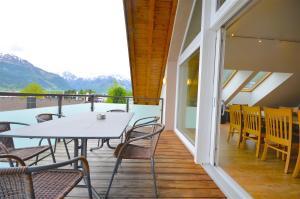 Apartment S&P 3 by Alpen Apartments, Ferienwohnungen  Zell am See - big - 32