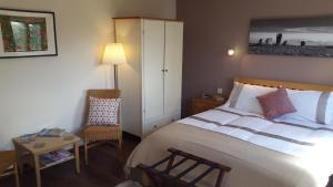 Pantile Lodge, Guest houses  Milfield - big - 4