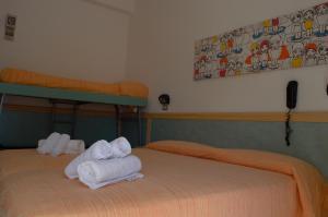 Hotel Lux, Hotely  Cesenatico - big - 8