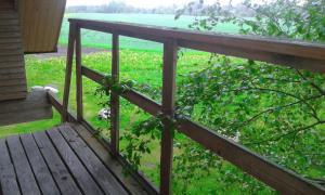 Brīvdienu māja Bienes, Дома для отпуска  Сабиле - big - 9