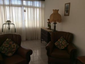 Vivenda da Ana e do Zé, Dovolenkové domy  Funchal - big - 7