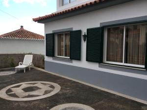 Vivenda da Ana e do Zé, Dovolenkové domy  Funchal - big - 18