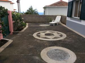 Vivenda da Ana e do Zé, Dovolenkové domy  Funchal - big - 20