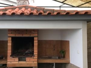 Vivenda da Ana e do Zé, Dovolenkové domy  Funchal - big - 21
