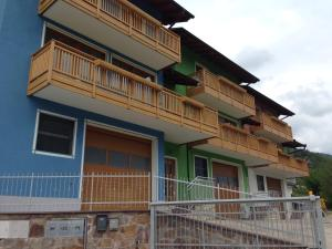 Appartamento Katia