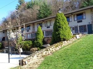 High Meadows Inn, Hostince  Roaring Gap - big - 40