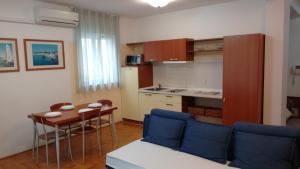 Apartment Lajos, Appartamenti  Crikvenica - big - 10