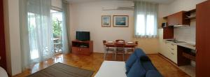 Apartment Lajos, Appartamenti  Crikvenica - big - 5