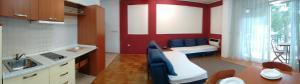 Apartment Lajos, Appartamenti  Crikvenica - big - 6