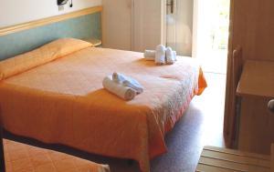 Hotel Lux, Hotely  Cesenatico - big - 13