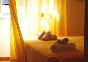 Hotel Lux, Hotely  Cesenatico - big - 1