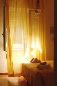 Hotel Lux, Hotely  Cesenatico - big - 14