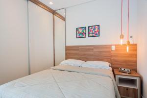 To Be Paulista Residence, Apartmány  Sao Paulo - big - 43