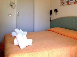 Hotel Lux, Hotely  Cesenatico - big - 16