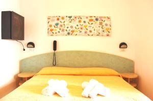 Hotel Lux, Hotely  Cesenatico - big - 18