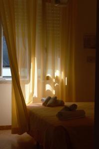 Hotel Lux, Hotely  Cesenatico - big - 5