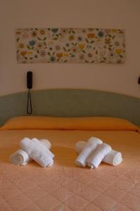 Hotel Lux, Hotely  Cesenatico - big - 23