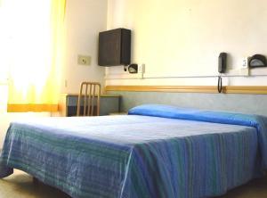 Hotel Lux, Hotely  Cesenatico - big - 24